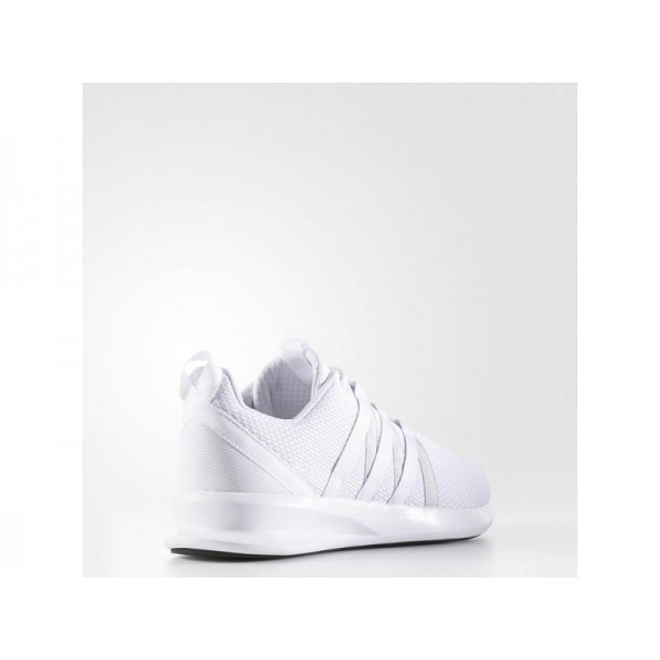 adidas Originals LOOP RACER Herren Schuhe - Weiß/Schwarz