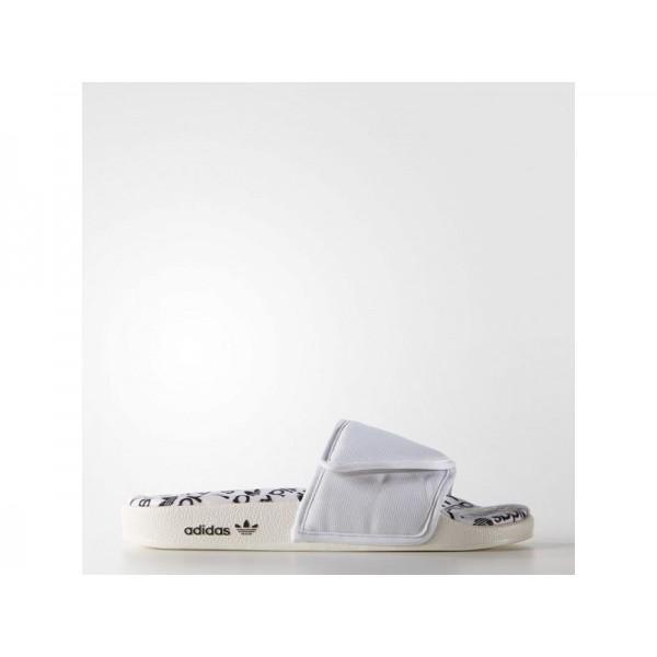 adidas Originals AOH-008 SLIPPER Herren Schuhe - W...