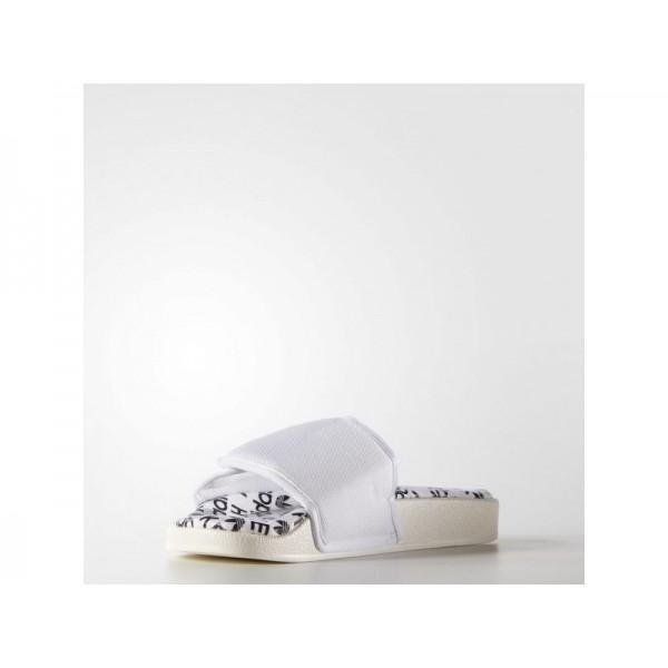 adidas Originals AOH-008 SLIPPER Herren Schuhe - Weiß