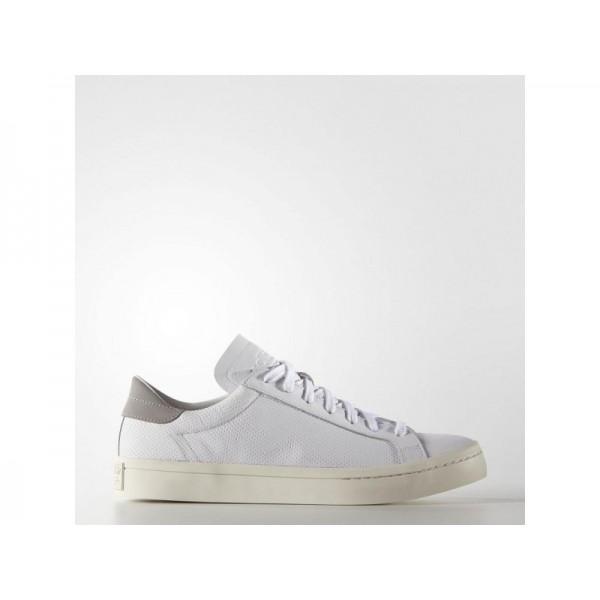 adidas Originals COURT VANTAGE Herren Schuhe - Wei...