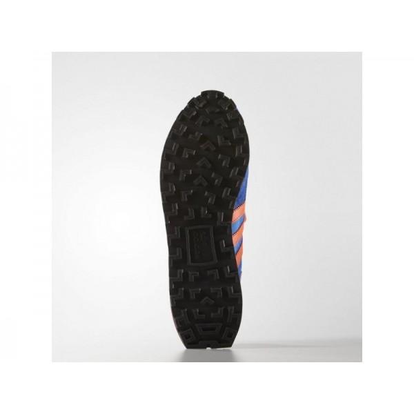 Originalsschuhe Adidas 'adidas Racing 1.0 Prototype' Blau/Semi Solar-Rot/Gelb Schuhe für Herren