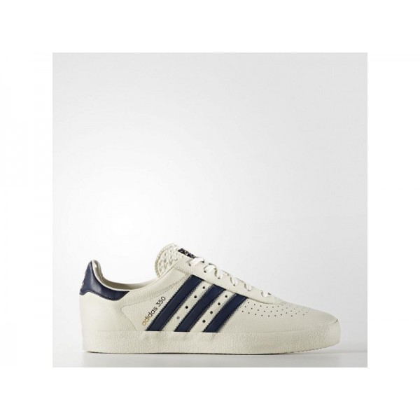 adidas Originals 350 Herren Schuhe - Off White/Col...