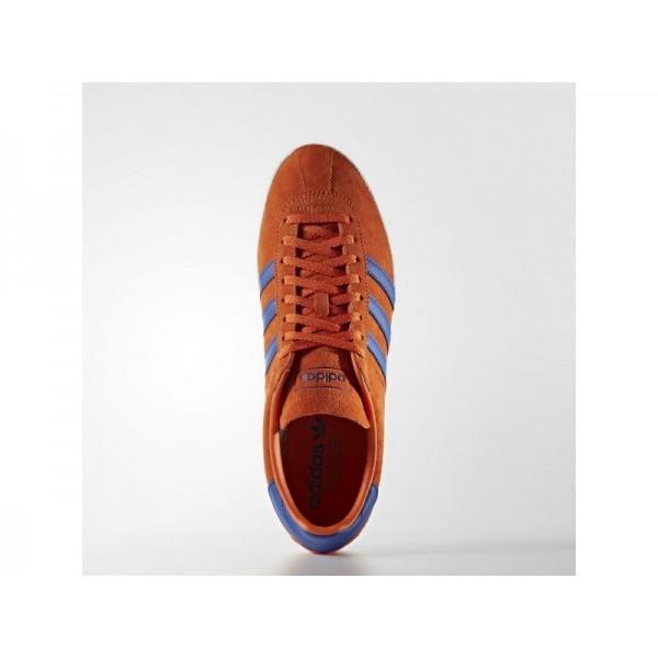 Originalsschuhe Adidas 'Topanga' Craft orange F16/Königsblau/Weiß FTWR für Herren Schuhe