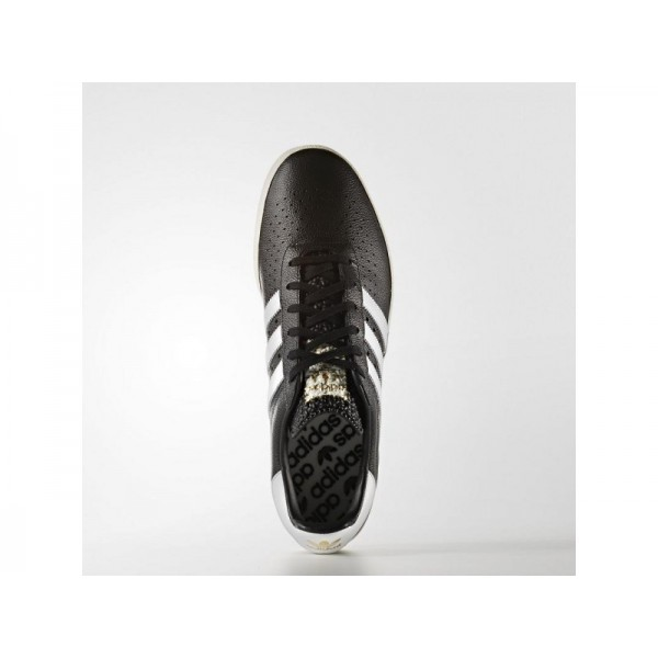 Originalsschuhe Adidas '350' Schwarz/Weiß/Gold Met. Schuhe für Herren