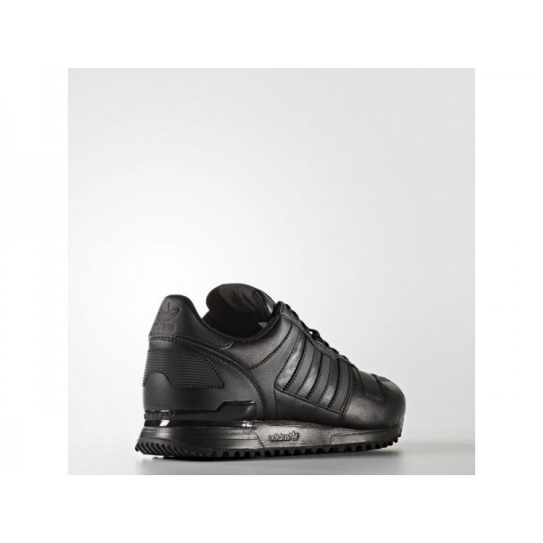 Originalsschuhe Adidas 'ZX 700' Schwarz/Schwarz für Herren Schuhe