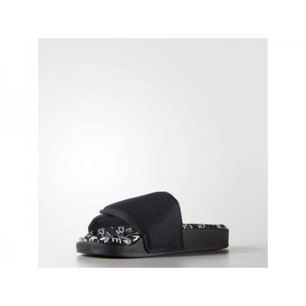 adidas Originals AOH-008 SLIPPER Herren Schuhe - Nacht Navy