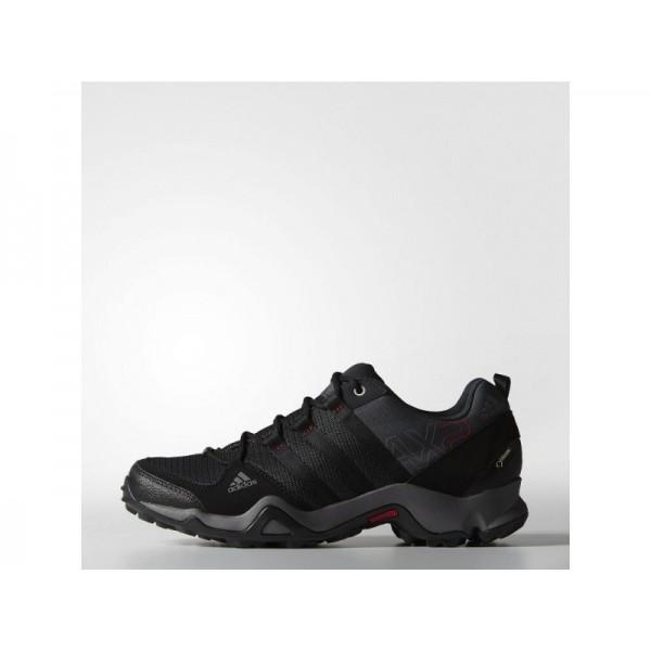 Adidas AX für Herren Outdoor Schuhe - Dark Grey/B...