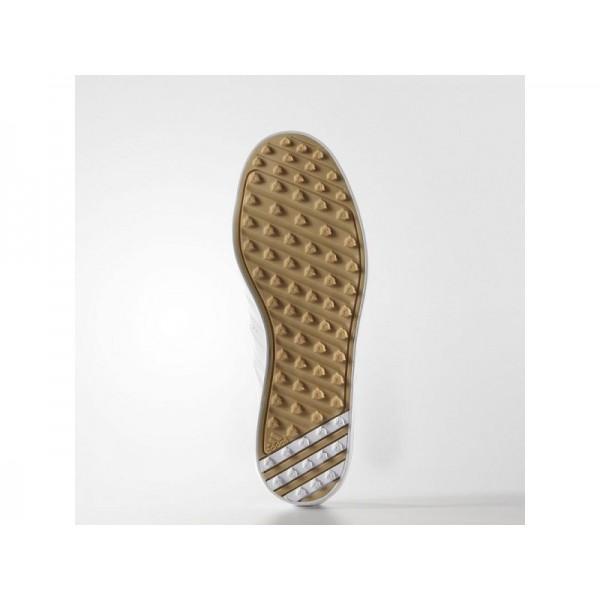 Adidas Herren Adicross Golf Schuhe Verkaufen - White/Beige Adidas F33426