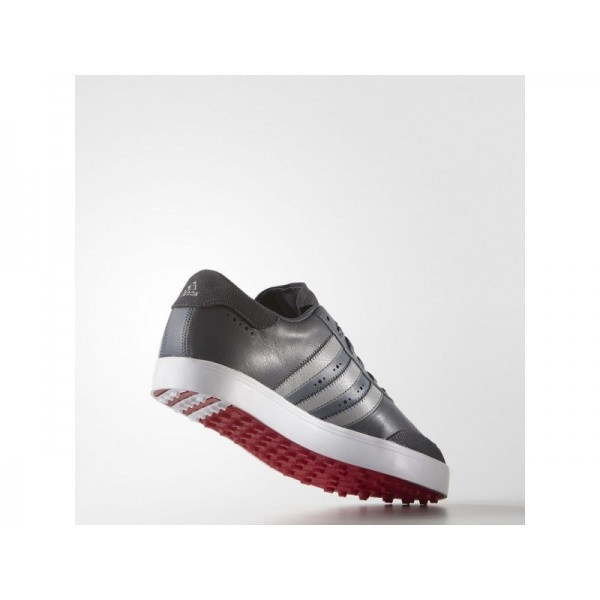 Adidas Herren Adicross Golf Schuhe - Onyx/Light Onyx/White Adidas F33436