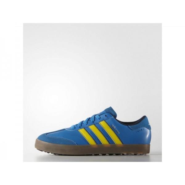 Adidas Adicross für Herren Golf Schuhe - Bright B...