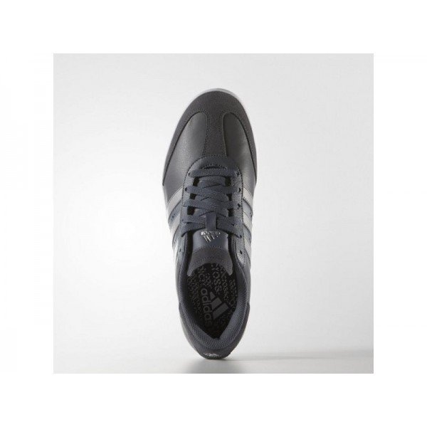 Adidas Herren Adicross Golf Schuhe - Onyx/Light Onyx/White Adidas F33394
