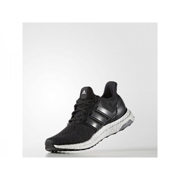 Adidas Damen Ultra Boost Running Schuhe - Black/Black/Black