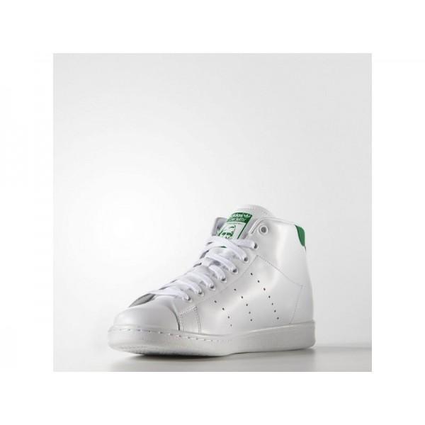 ADIDAS Herren Stan Smith Mid -S75028-Big Rabatte adidas Originals Stan Smith Schuhe