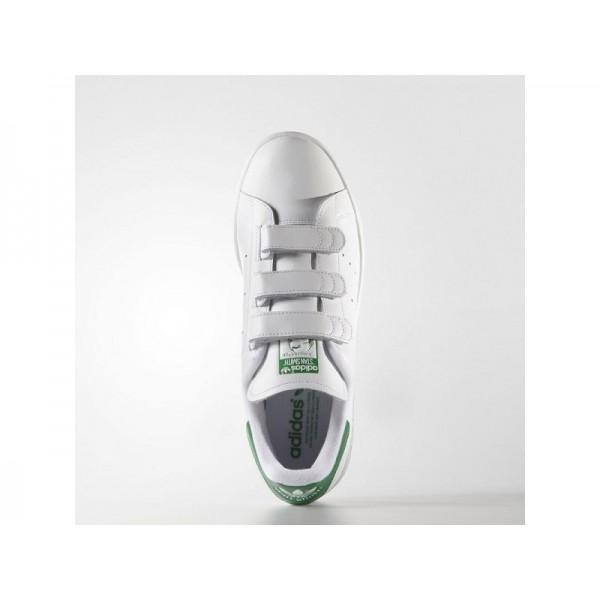 ADIDAS Herren Stan Smith -S75187-Bester Preis adidas Originals Stan Smith Schuhe