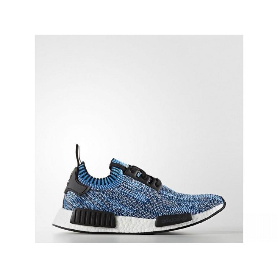 Adidas Originals Sneaker BA8598 Herren NMD_R1 PRIMEKNIT