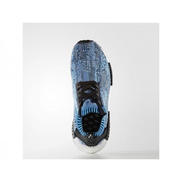 ADIDAS NMD R1 Primeknit für Herren-BA8598-Billig Verkauf adidas Originals NMD Schuhe