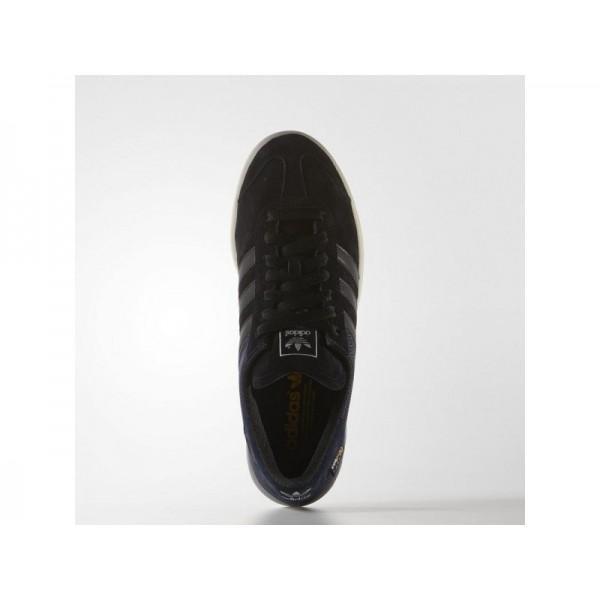 ADIDAS Hamburg Tech für Herren-S75505-Outlets adidas Originals Hamburg Schuhe