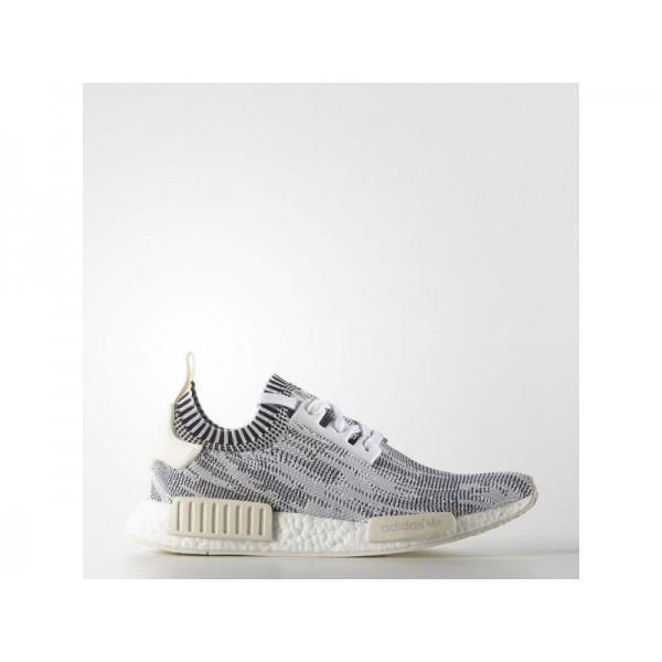 ADIDAS NMD R1 Primeknit Herren-BA8600-Big Rabatte adidas Originals NMD Schuhe