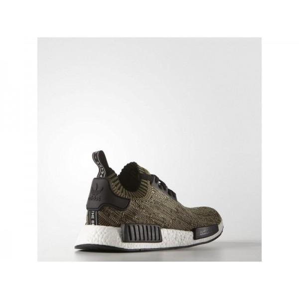 ADIDAS NMD R1 Primeknit Herren-BA8597-Online Outlet adidas Originals NMD Schuhe