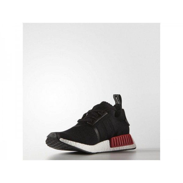 ADIDAS NMD R1 Primeknit Herren-S79168-Schlussverkauf adidas Originals NMD Schuhe
