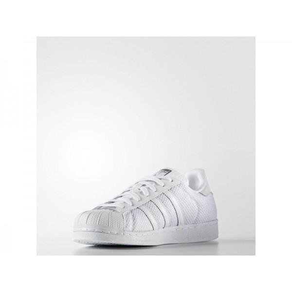 adidas Originals SUPERSTAR Herren Schuhe - Weiß