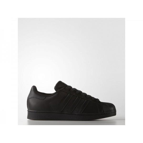 Originalsschuhe Adidas 'Superstar Foundation' Schwarz für Herren Schuhe