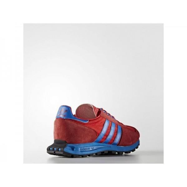 adidas Originals RACING 1 Herren Schuhe - Rot/Drossel/Schwarz