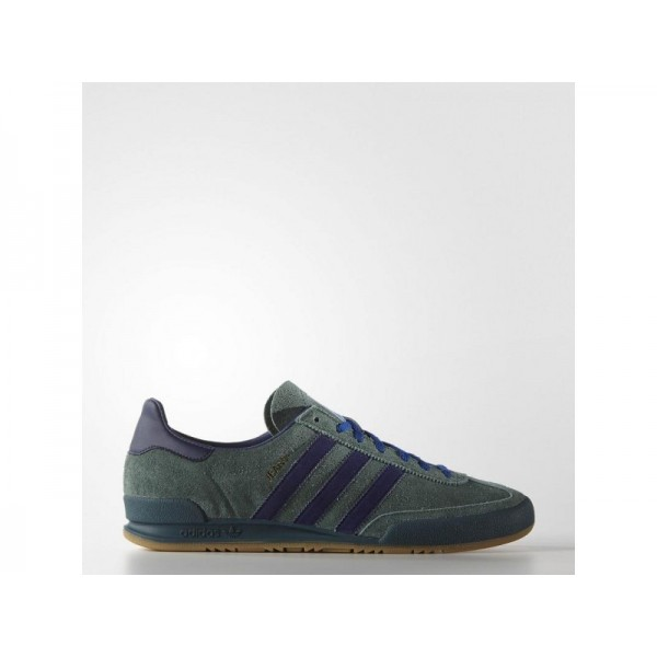 adidas Originals JEANS MKII Herren Schuhe - Vista ...