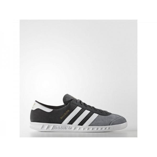 adidas Originals HAMBURG Herren Schuhe - Dgh Fest ...