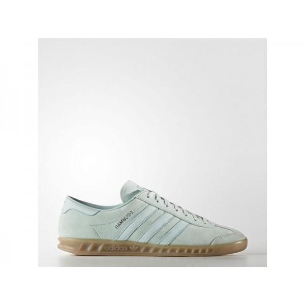 adidas Originals HAMBURG Herren Schuhe - Dampf Gr�...