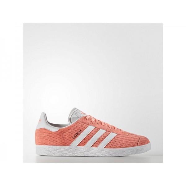 adidas Originals GAZELLE Herren Schuhe - Sun Glow ...