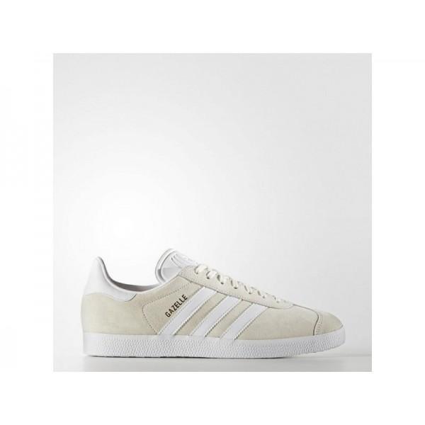 adidas Originals GAZELLE Herren Schuhe - Off Weiß...