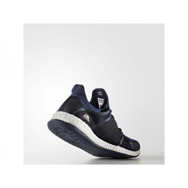 PURE BOOST X TRAINING adidas Damen Training Schuhe - Collegiate Navy/Nacht Navy/Ftwr Weiß