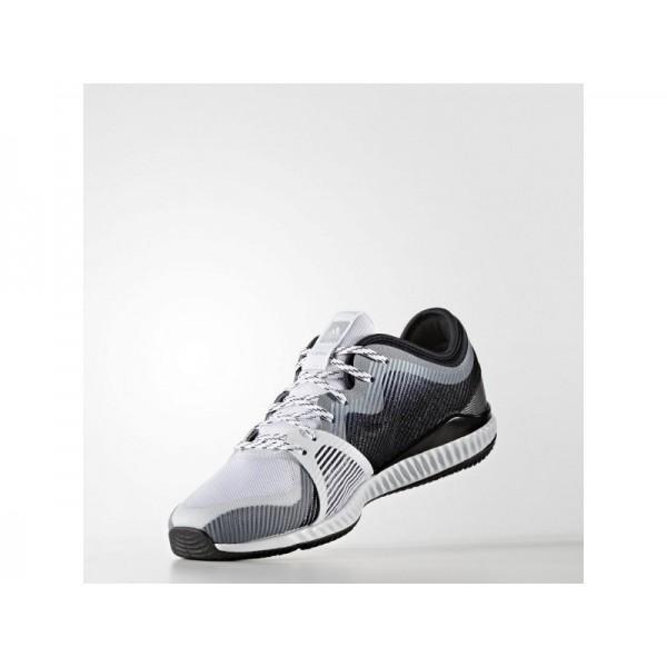 CRAZYMOVE BOUNCE adidas Damen Training Schuhe - Ftwr Weiß/Ncht Mt. F33/Cre-Shwarz