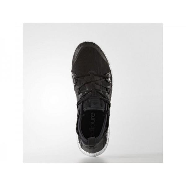 ADIPURE 360.4 adidas Damen Training Schuhe - Core-Schwarz/Nacht Met. F13/Ftwr Weiß