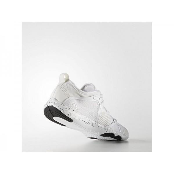 ADIPURE 360.4 adidas Damen Training Schuhe - Ftwr Weiß/Slber Mt./Krn Shwarz