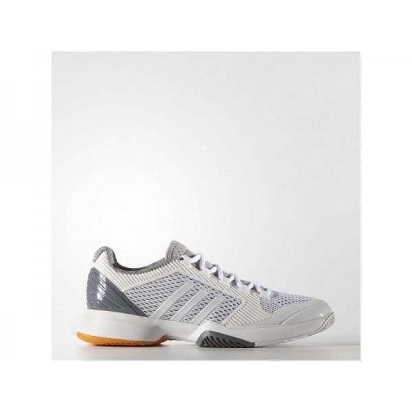 BARRICADE 2018 adidas Damen Tennis Schuhe - Weiß/...