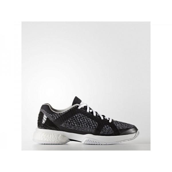 BARRICADE BOOST adidas Damen Tennis Schuhe - Schwa...