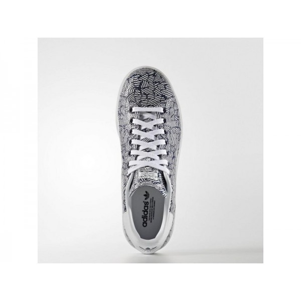 ADIDAS Stan Smith für Damen-S76663-Günstig adidas Originals Stan Smith Schuhe
