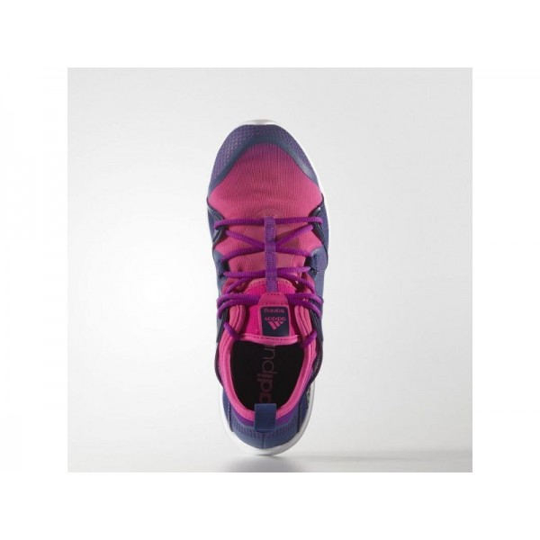 ADIPURE 360.4 adidas Damen Training Schuhe - Shock Rosa S16/Kern Schwarz/Shock Lila F16