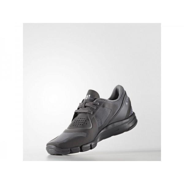 ALAYTA adidas Damen Training Schuhe - Granit/Granit/Granit