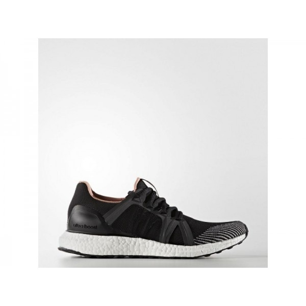 Adidas Damen Ultra Boost Training Schuhe - Silver Met./Chalk Blue-Smc/Plaster Pink-Smc