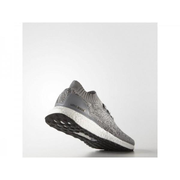 Adidas Damen Ultra Boost Running Schuhe - Grey S12/Grey/Ch Solid Grey