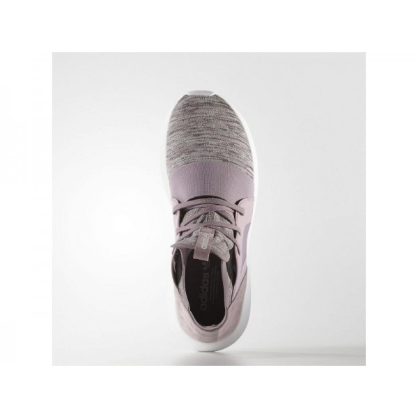 Adidas Tubular Defiant für Damen Originals Schuhe - Blanch Purple/White