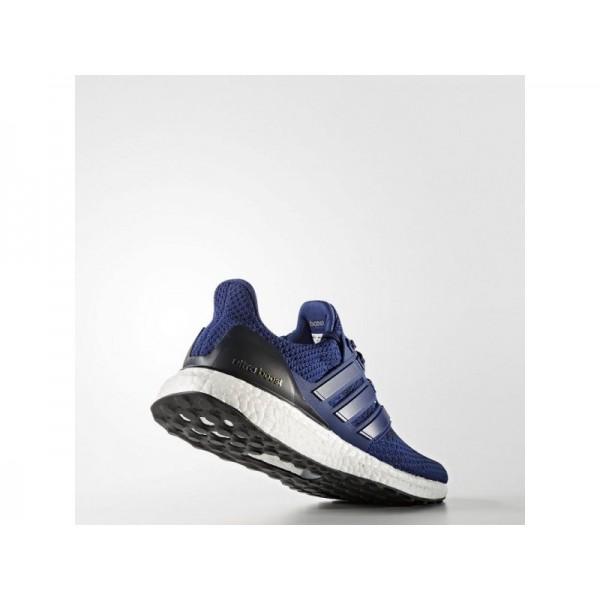 Adidas Damen Ultra Boost Running Schuhe - Unity Ink F16/Unity Ink F16/Night Navy