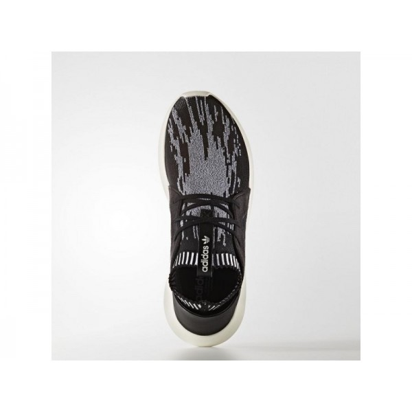 Adidas Tubular Defiant für Damen Originals Schuhe - Black/Black/White