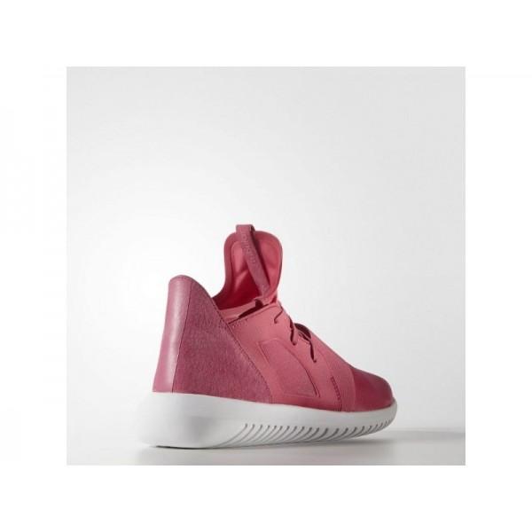 Adidas Damen Tubular Defiant Originals Schuhe - Lush Pink/Lush Pink/White