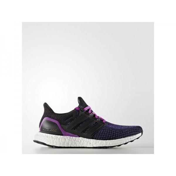 Adidas Damen Ultra Boost Running Schuhe - Black/Bl...