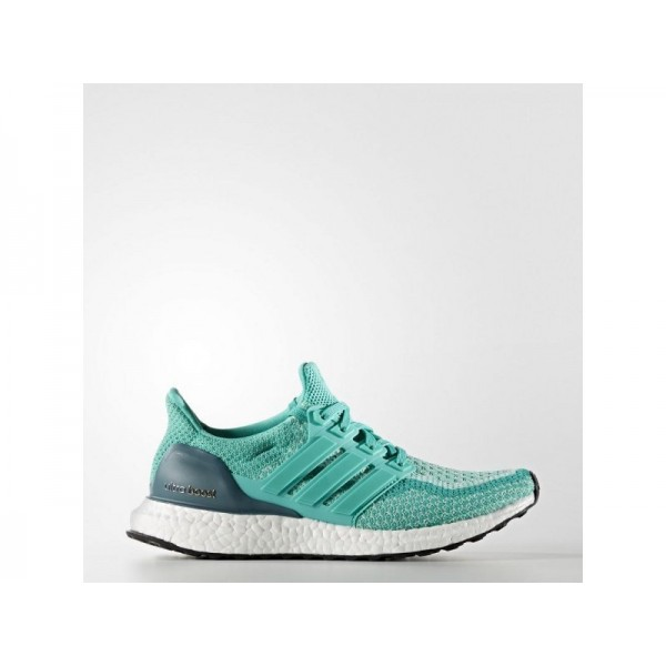 Adidas Damen Ultra Boost Running Schuhe - Shock Mi...