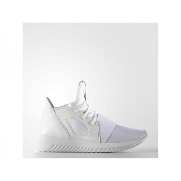 Adidas Damen Tubular Defiant Originals Schuhe - White/Black